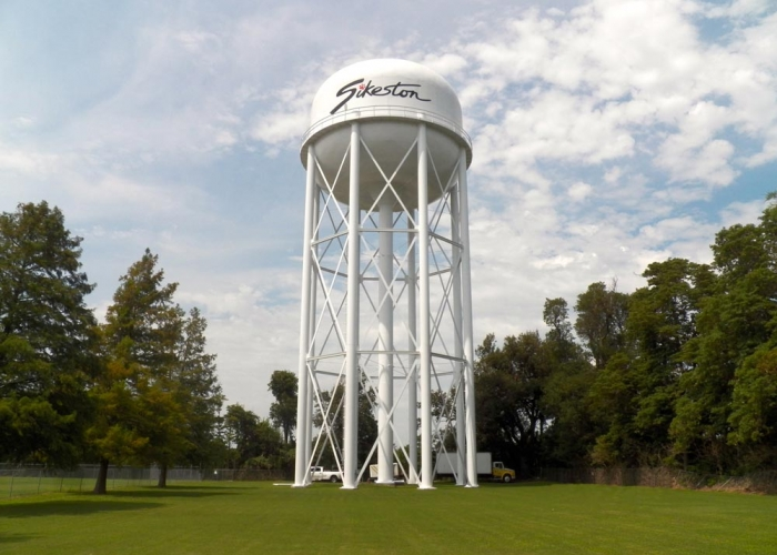 ozark applicators water tower painting our services. Black Bedroom Furniture Sets. Home Design Ideas